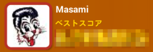 Masamiさんのプロフィール写真