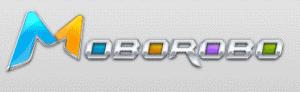 MOBOROBOタイトル画面