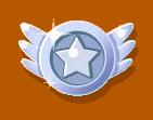 プラチナムメダル