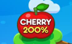 CHERRY200%