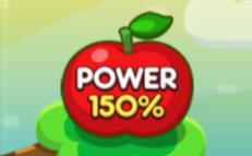 POWER150%