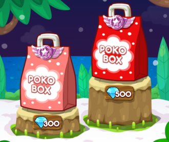 POKOBOX